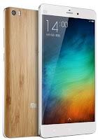 Xiaomi Mi Note Harga Rp 3.275.000