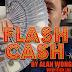 Flash Cash by Alan Wong (Tutorial)