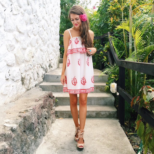 Tularosa dress included in the Shopbop Friends and Family Sale!