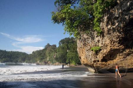 Tempat Tempat Wisata Di Kabupaten Nunukan Wisata Kalimantan