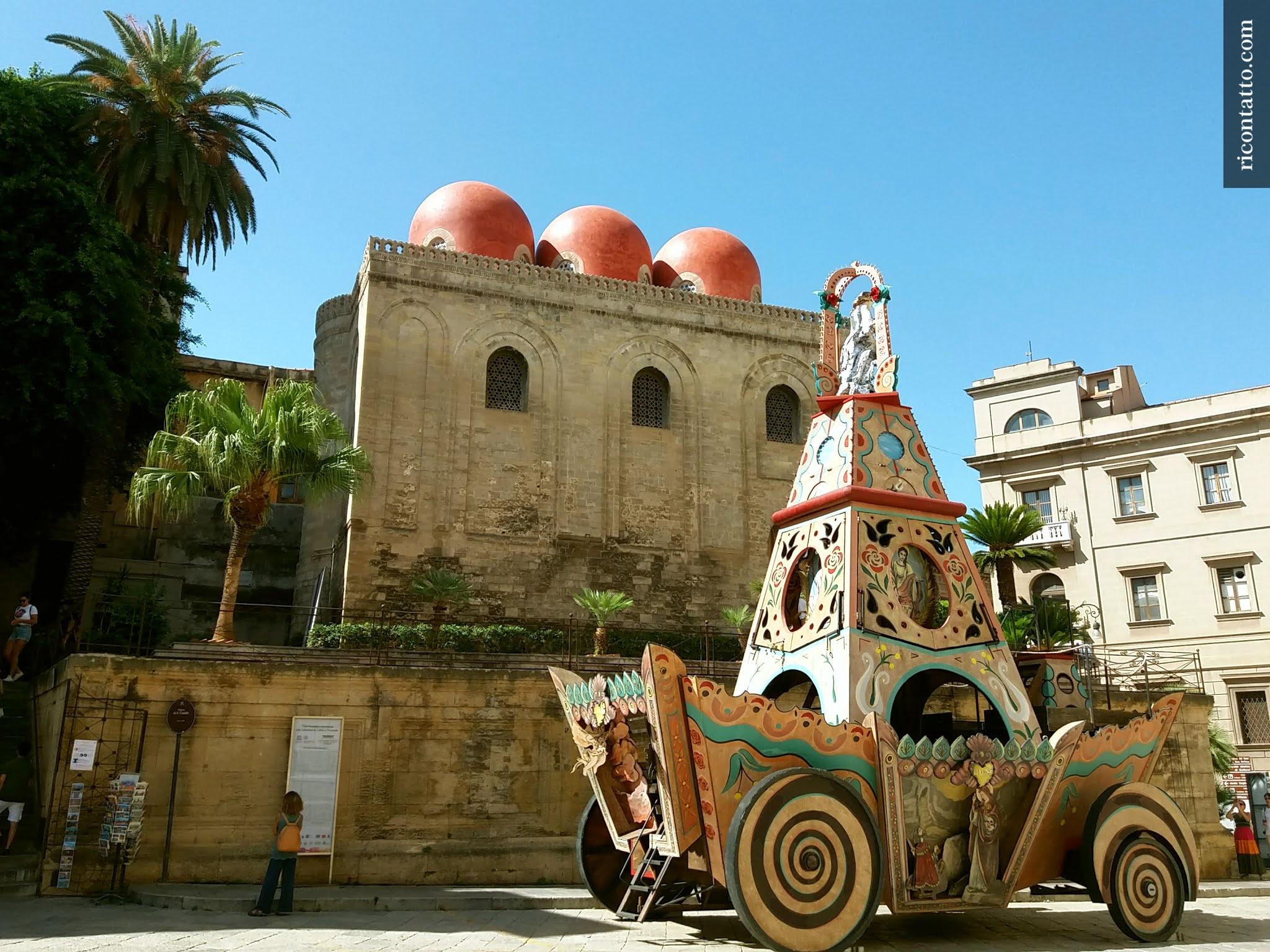 Palermo, Sicilia, Italy - Photo #11 by Ricontatto.com