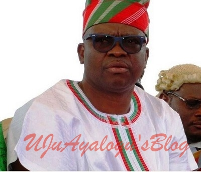 BREAKING: Fayose involved in accident on Third Mainland Bridge