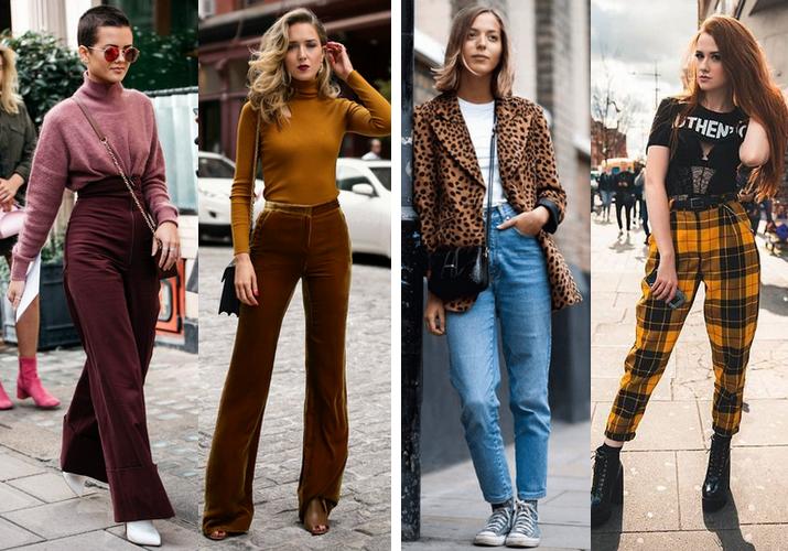 tendências de moda inverno 2020