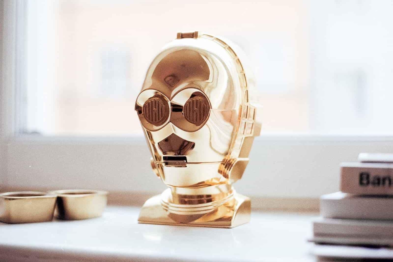 T01xE13: Yo Robot |AL OTRO LADO con Luis Bermejo | luisbermejo.com