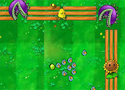 Plants vs Zombies Pool juego