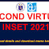 SECOND VIRTUAL INSET 2021