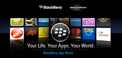 Blackberry App Word Offline