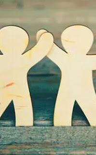 Laços de amizades - links de grupos