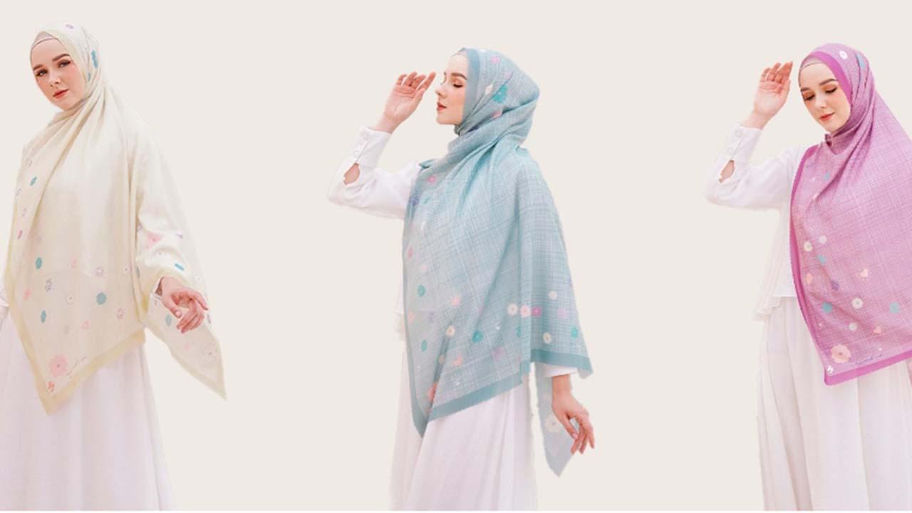 Tips Dalam Memilih Busana Muslim untuk Kegiatan Sehari-hari