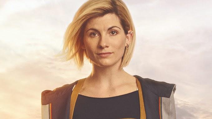 Jodie Whittaker volverá a ser el Doctor Who un año mas