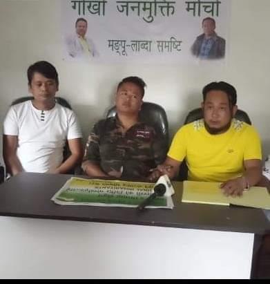 Gorkha Janmukti Yuwa Morcha Mungpoo
