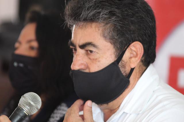 Crisis en RSP Yucatán, desconocen a su líder; quieren a Tuffy Mafud
