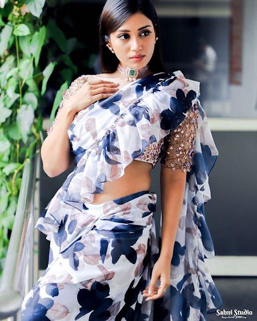 Nivetha Pethuraj Hot & Sexy Pics