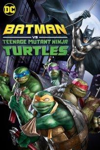 Batman vs Teenage Mutant Ninja Turtles (2019) ταινιες online seires xrysoi greek subs