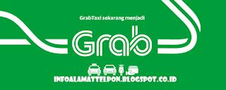 Nomor Call Center Dan Alamat Kantor Grab Indonesia