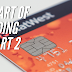 The Art of Carding: A Detailed Look Into Scammer Strategy To Steal Your Money - Part 2/3