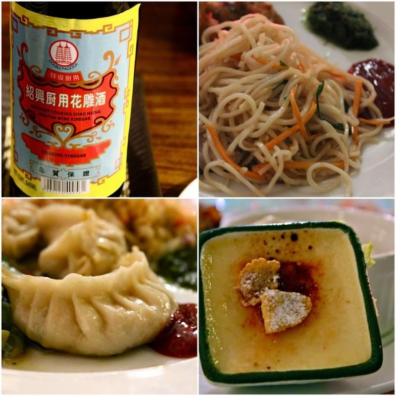 China Kitchen St Pete: Tangra Food Festival @JW Mariott, Bangalore