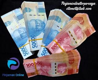 Pinjaman Online Mudah Di Acc