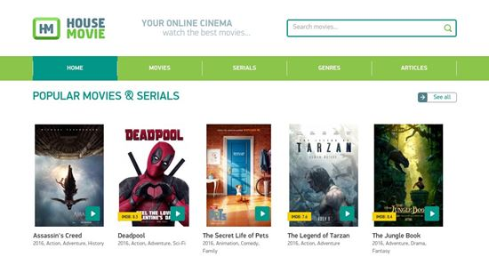 the best 5 sites to watch free movies 2016 dr amx