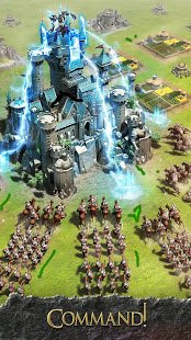 Rise of Empire: King's Landing Apk
