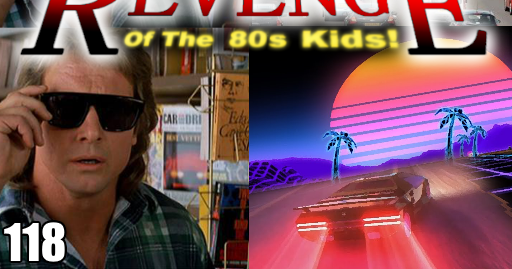 Episode 118: Rowdy Roddy Rose Tinted Spectacles