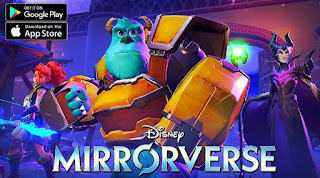 Disney Mirrorverse Apk Terbaru