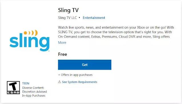 Aplikasi Live Streaming TV Terbaik untuk Windows 11 PC-1