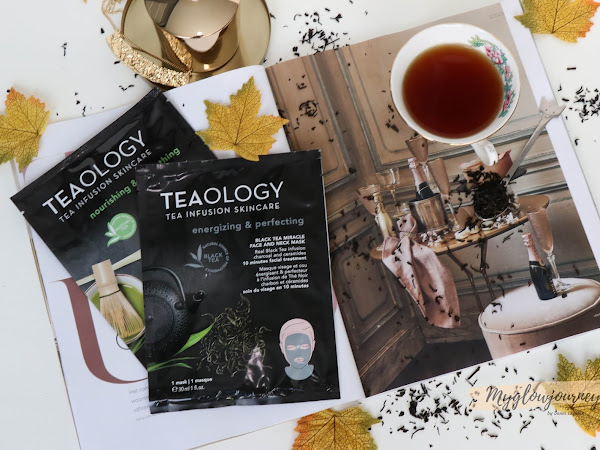 TEAOLOGY Sheet Face Mask Review