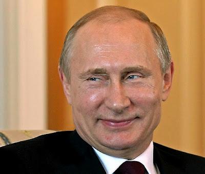 Путін хоче закріпити на законодавчому рівні перевагу Конституції РФ над міжнародним правом