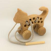 Threading Cat, TT51
