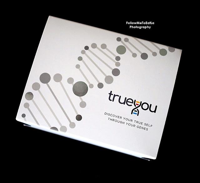 Understanding My Health Better With TrueYou DNA