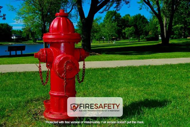 jual hydrant pillar murah Cilegon