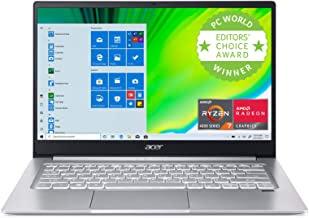 Acer Swift 3 (AMD) 2021