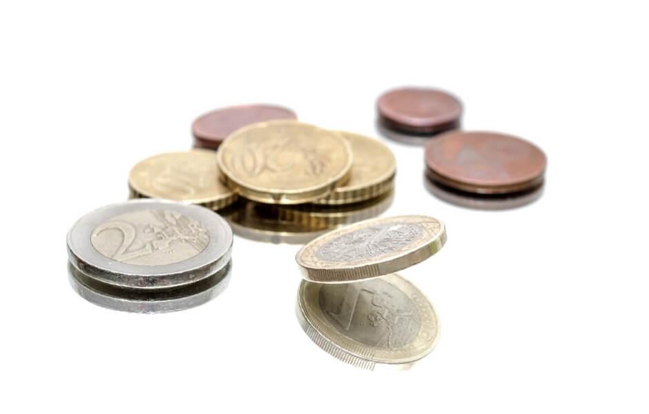 Geld munten