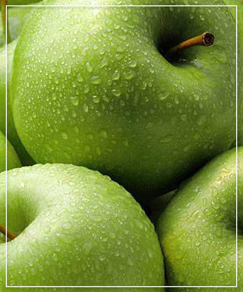 Apples Granny Smith