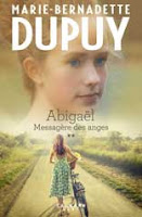 Abigaël, messagère des anges (tome 2)