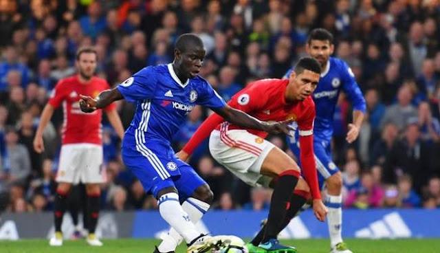 Hari Ini: Prediksi Skor Bola Chelsea vs MU 19 Mei 2018 Terbaru