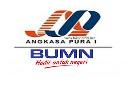 Lowongan Kerja PT. Angkasa Pura I (Persero) Desember 2019