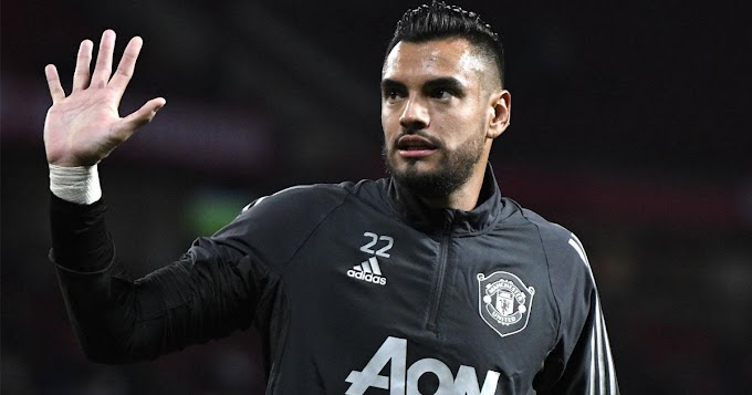 Manchester United out favored Goalkeeper Romero interested in joining Everton to challenge Jordan Pickford