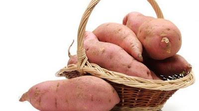 Dr. Iwan Sudrajat : 16 besar urutan rangking sayuran anti kanker