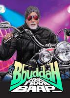 Bbuddah Hoga Terra Baap 2011 Hindi 720p BluRay