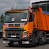 Volvo FMX Kipper Edit by Mistersix [DLC ready]