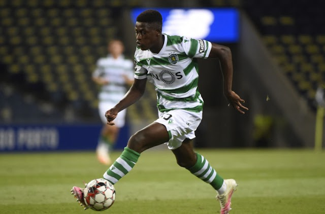 Bruno Fernandes in talks with Manchester United target rated at £60m
