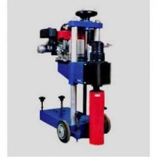 JUAL-CORE DRILLING MACHINE BI-401 TELP : 081320616872