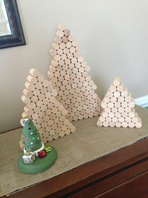 Árvores de Natal alternativas, árvore de Natal alternativa, árvore de Natal diferente