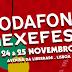 Vodafone Mexefest regressa com apoio SIC
