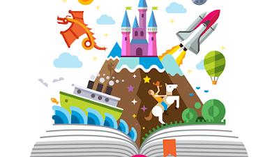 Reading activities