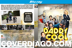 Daddy Cool - BLURAY