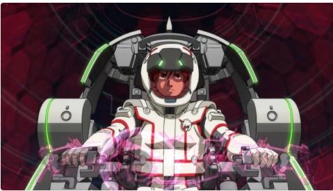 Mobile Suit Gundam Unicorn RE 0096 Episode 11 - 20 [Subtitle Indonesia]