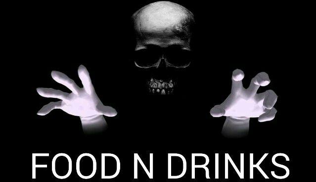 THE FOOD N DRINKS